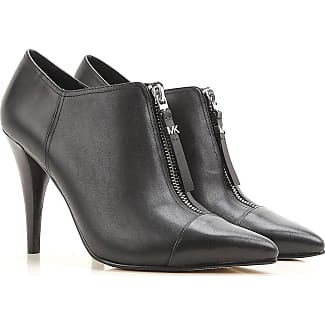 Chaussures Womens En Vente, Noir, Cuir, 2017, 36 37 38 39 40 Guess