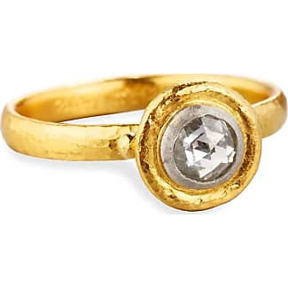 Gurhan Large Lentil Ring - UK N - US 6 1/2 - EU 54 hm1Pv