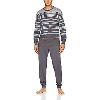 Mens Schlafanzug Premium De Luxe Pyjama Sets Hajo Extremely Sale Online NnRiVr