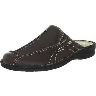 Dr. BrinkmannDr. Brinkmann Herren Pantolette - Zapatillas de casa Hombre , color marrón, talla 42 EU