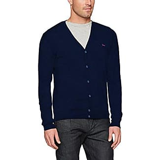 Mens Bottoni Basic Righe Cardigan Harmont & Blaine Cheap Browse Clearance Best Place Sale For Nice Clearance Supply Cheap Sale Find Great 7RPRkP1ej