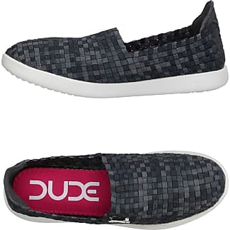 HEY DUDE SHOES Low Sneakers & Tennisschuhe Damen sH85IJg