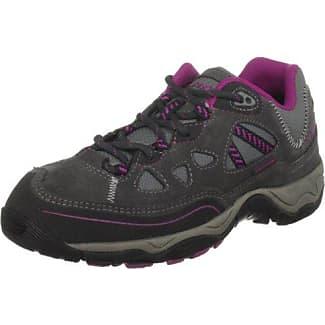 Neo Wellington - Zapatillas De Deporte para Exterior Mujer, Color Violeta, Talla 37 Hi-Tec