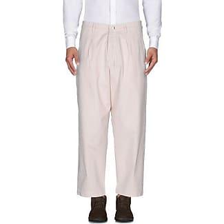 PANTALONES - Pantalones Hiro Yukorama 4kN7BQ
