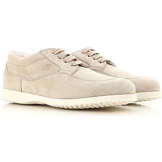 Sneakers for Women On Sale, White, Leather, 2017, 2.5 3.5 4 4.5 5.5 7.5 Hogan