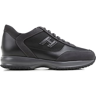 Sneakers for Men, Black, Leather, 2017, 5.5 7.5 8 8.5 9.5 Hogan