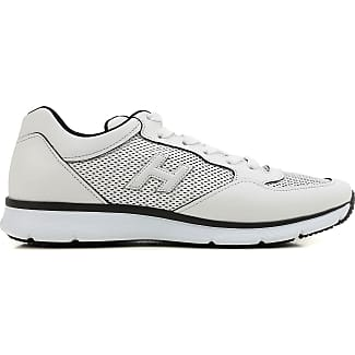 Sneakers for Men On Sale in Outlet, White, Leather, 2017, 6.5 Hogan