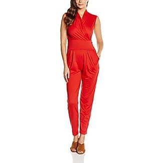 Hot Squash HSWD26043, Vestido para Mujer, Azul (Navy), 42 (Talla del fabricante: 14)