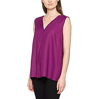 Womens V Neck Crepe Zip Detail Tank Tops Hot Squash Outlet Where Can You Find VJH0r