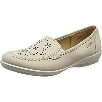 Hotter Laurel EXF amazon-shoes neri Jeans u2Y546rUtb