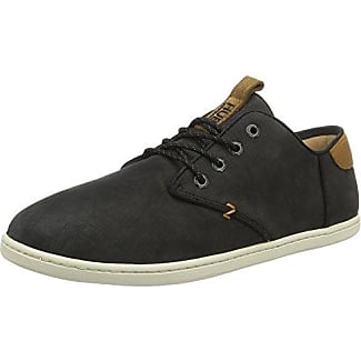 HubKingston L30 - Zapatillas Hombre, Color Negro, Talla 43