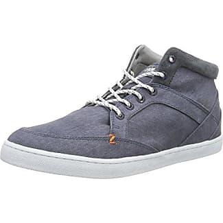 Chaussures Multisport Outdoor Homme - Multicolore - Mehrfarbig (Navy Breen), 47 EUElement