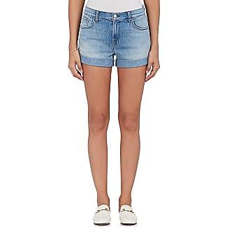 Shorts for Women On Sale, Denim, Cotton, 2017, 28 J Brand