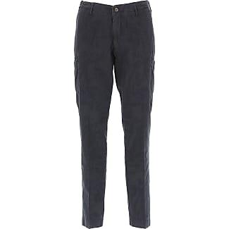 Pantalons Pour Les Hommes À La Vente, Vert, Coton, 2017, 32 34 40 Saumure Jw