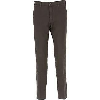 Pants for Men On Sale, Black, Cotton, 2017, 30 36 38 40 J.W. Brine