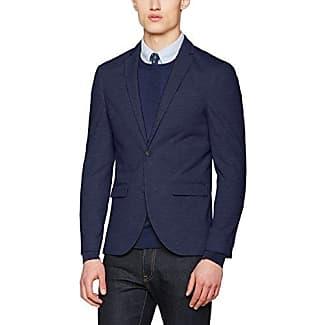 Jprmanuel Noos, Chaqueta de Traje para Hombre, Azul (Navy Blazer Navy Blazer), 52 Premium by Jack & Jones