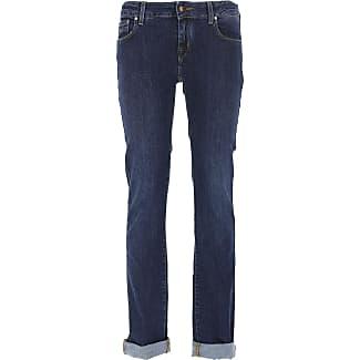 Jeans, Denim, Cotton, 2017, 26 28 32 Jacob Cohen