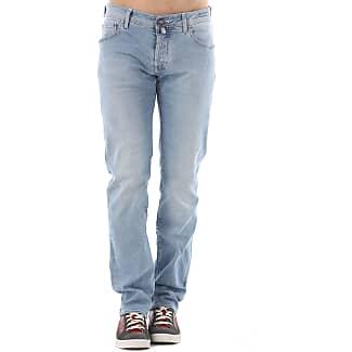 Pantalons Pour Les Hommes En Vente, Gris, Coton, 2017, Nous 32 - Eu Nous 48 33 - 49 34 Eu Nous - Nous Eu 50 36 - Eu 52 De 38 - Eu 54 Jacob Cohen