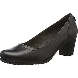 Jana 22404, Zapatos de Tacón para Mujer, Gris (Lt. Grey), 40 EU