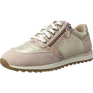 Lico Silver, Zapatillas para Mujer, Plateado (Silber), 38 EU