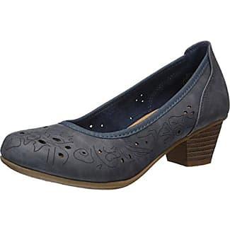 Womens 223 766 Closed Toe Heels, Brown Jane Klain
