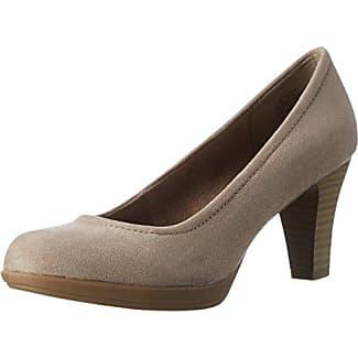 224 952, Zapatos de Tacón con Punta Cerrada para Mujer, Negro (Black), 37 EU Jane Klain