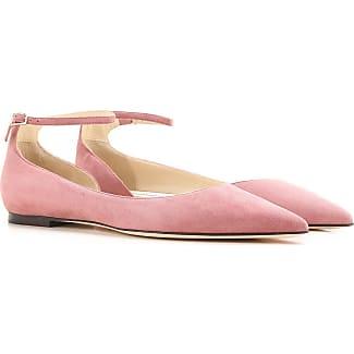 Cuir Sur Ballerines Choo Chaussures Ballerines 5 Les En 7 Pour Femmes q5FZFHn