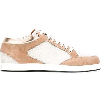 Chaussures De Sport Pour Les Femmes, L'argent, Le Cuir, 2017, 3,5 4 4,5 5,5 6 7 7,5 Choo Londres Jimmy