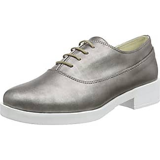 Wakanda, Sneakers Basses Femme - Marron - Braun (Marron), 42John W.