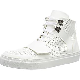 Wakanda, Sneakers Basses Femme - Marron - Braun (Marron), 42John W.