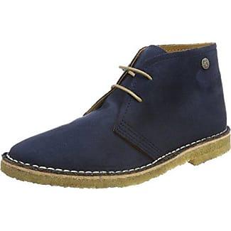 Mahola, Sneakers Basses Femme - Bleu - Bleu Azur, 44John W.