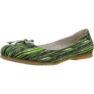 UlkaVegan, pantoufles mixte adulte - Multicolore - Mehrfarbig (Bamboo), 44 EUJohn W.