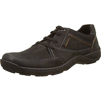 Josef Seibel Fabienne 05 Chaussures De Femmes, Noir (schwarz 600), 36