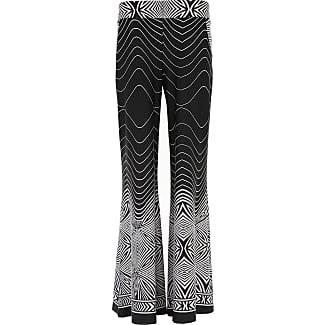 Pants for Women On Sale, Black, polyester, 2017, USA 6 -- IT 40 USA 8 -- IT 42 Joseph Ribkoff