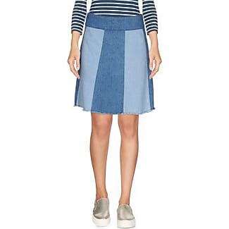 DENIM - Denim skirts Jovonna London Best Seller For Sale Cheap Sale Latest Collections Discount Eastbay sWssai5Q9