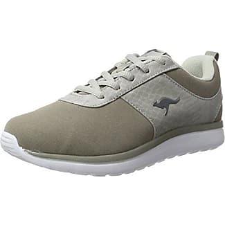Bumpy - Zapatillas Mujer, Color Gris, Talla 36 Kangaroos