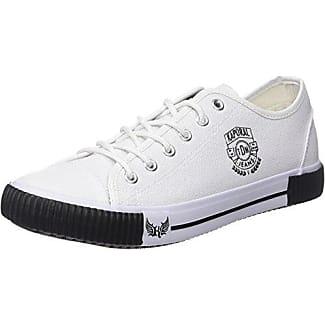 Kaporal - Herren - Dona - Sneaker - schwarz lSq5u