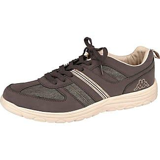 Sneaker Marron Kappa / Beige e1Ahoiiqu