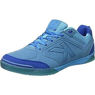 Couleur De Précision Kelme, Chaussures Pour Adultes Unisexe, Turquoise (turquoise), 37 Eu