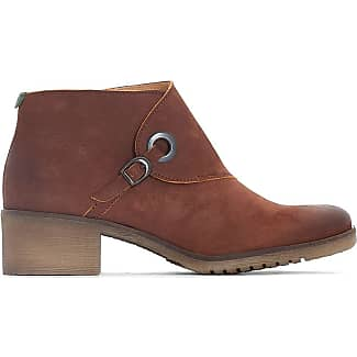 Kickers Boots cuir MISS Réduction Authentique zwjbj