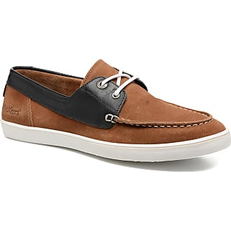 Daniel Chaussures De Voile Hommes Plus Hd06028 - Brun - 42 Eu jZ4hb5