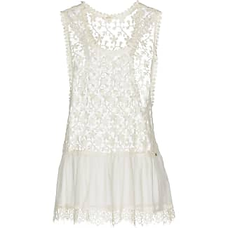 TOPWEAR - Vests Nolita Lace Cheapest MEQELaW