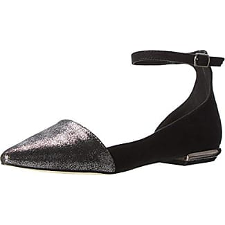 Amie, Closed-Toe Pumps & Heels Womens - Gris/étain, 36 EUKurt Geiger