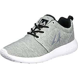 Pacific Low, Sneaker Donna, Grigio (Grey/White 4), 39 EU L.A. Gear