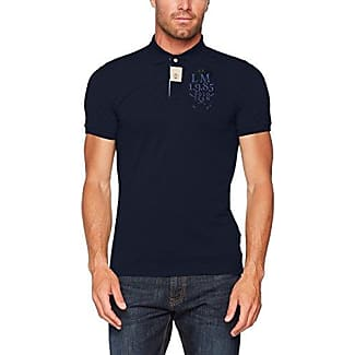 Stretch Cotton Jersey, T-Shirt Homme, Bleu (Navy 07017), SLa Martina