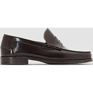 Chaussures à lacets CHURCHS Oslo cuir NoirChurchs hYZi7
