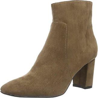 La Strada 909443, Zapatillas de Estar por Casa para Mujer, Negro, EU 37