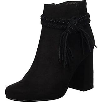 La Strada 909535, Pantoufles Pour Les Femmes, Noir, 40 Eu