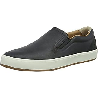 Womens Tamora Slip 116 1 Caw Blk Trainers Lacoste 0VCadYeXiA
