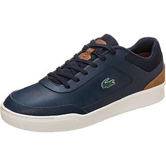 Coureur Lacoste Helaine 116 3 Spw Femmes Chaussures De Sport - Blanc - 37,5 Ue